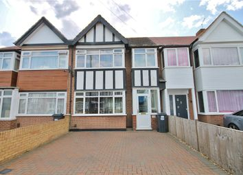 Thumbnail 3 bed terraced house for sale in Shelson Avenue, Feltham