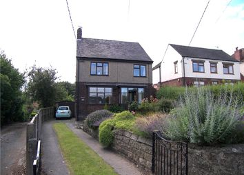 Thumbnail 3 bed detached house for sale in Coasthill, Crich, Matlock