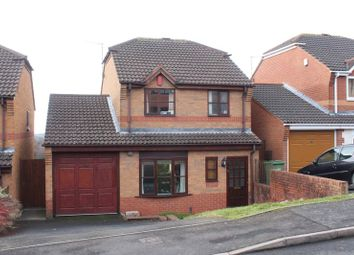 3 bed detached house for sale in Highview Drive, Kingswinford DY6