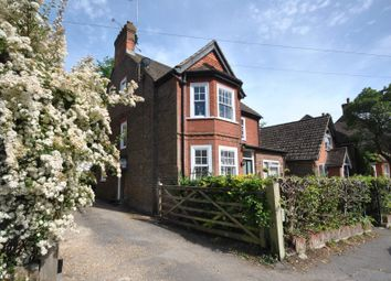 Thumbnail 3 bed flat for sale in Lion Lane, Haslemere