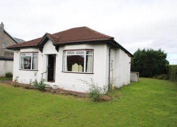 Thumbnail 3 bed bungalow for sale in Sandy Road, Renfrew, Renfrewshire, .