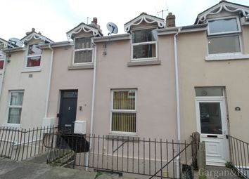 Thumbnail 2 bed maisonette for sale in Queen Street, Torquay