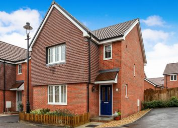 Thumbnail 3 bed detached house for sale in Hoeller Close, Shaftesbury