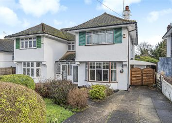 3 bed semi-detached house for sale in Hillcroft Crescent, Watford WD19