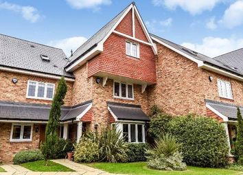 Thumbnail 3 bed barn conversion to rent in Parkland Mews, Chislehurst