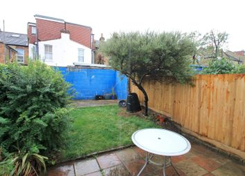 Thumbnail 1 bed terraced house to rent in Highclere Street, London