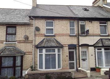 Thumbnail 2 bed property to rent in Clifton Street, Bideford, Devon