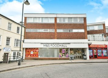 Thumbnail 2 bed flat for sale in Scotton Place, New Park Street, Devizes