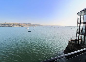 Thumbnail 2 bedroom flat to rent in Admirals Quay, The Packet Quays, Falmouth