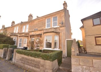 Thumbnail 3 bedroom end terrace house for sale in Ringwood Road, Bath, Somerset