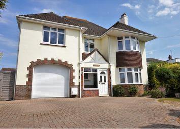 4 bed detached house for sale in 75 Crossbush Road, Felpham PO22