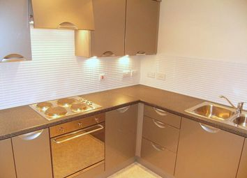 Thumbnail 1 bed flat to rent in Bramall Lane, Sheffield