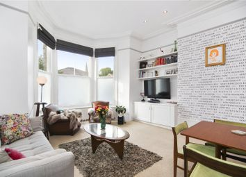 Thumbnail 2 bed flat to rent in The Avenue, Queen's Park, London