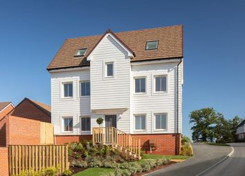"Thumbnail 4 bedroom detached house for sale in ""Hesketh"" at Rocky Lane, Haywards Heath"