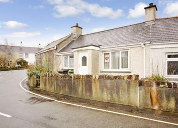 Thumbnail 2 bed semi-detached house for sale in Llanddaniel, Gaerwen