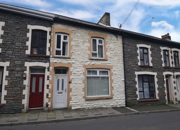 Thumbnail 3 bed property to rent in Jubilee Road, Elliots Town, New Tredegar