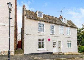 Thumbnail 4 bed semi-detached house for sale in Market Place, Folkingham, Folkingham