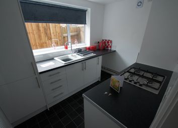 Thumbnail 2 bed maisonette to rent in Linnet Close, Willenhall, Coventry