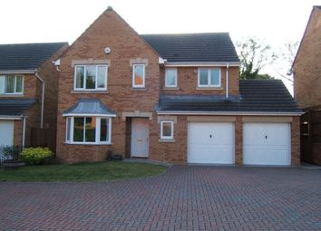 Thumbnail 4 bed detached house to rent in Coburn Gardens, Cheltenham
