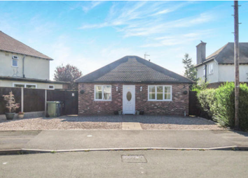 Thumbnail 2 bed detached bungalow for sale in Dartmouth Street, Stafford, Staffordshire