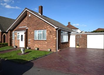 Thumbnail 2 bedroom bungalow for sale in Brent Way, Dartford