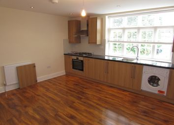 Thumbnail 3 bed flat to rent in Upton Road, Slough