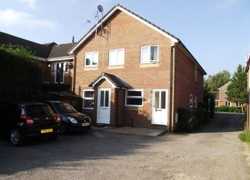 1 bed maisonette for sale in 246 Salisbury Road, Totton, Southampton SO40