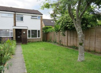 Thumbnail 3 bed end terrace house for sale in Roman Road, Snodland