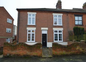 5 bed semi-detached house for sale in Eade Road, Norwich NR3