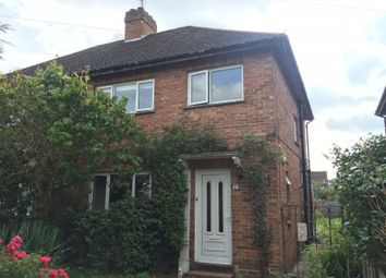 Thumbnail 4 bed shared accommodation to rent in Lynwood Avenue, Egham, Surrey