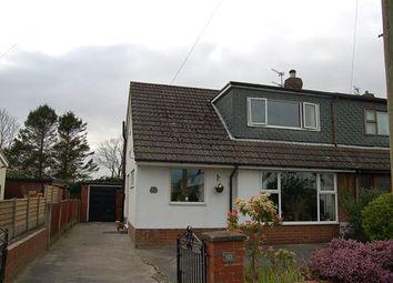 Thumbnail 3 bedroom property for sale in Paddington Avenue, Preston