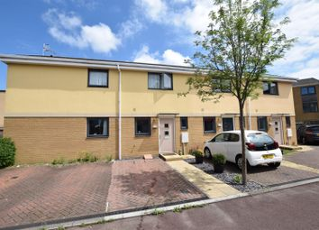 Thumbnail 2 bed terraced house for sale in Halyard Way, Portishead, Bristol