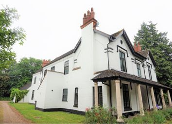 Thumbnail 2 bed flat for sale in 346 Birmingham Road, Stratford-Upon-Avon