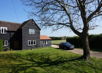 Thumbnail 3 bed semi-detached house for sale in Telegraph Track, Carshalton