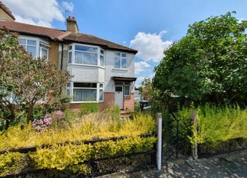 Thumbnail 3 bed property for sale in Milton Avenue, London