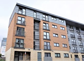 Thumbnail 2 bed flat for sale in 90 Barrland Street, Glasgow