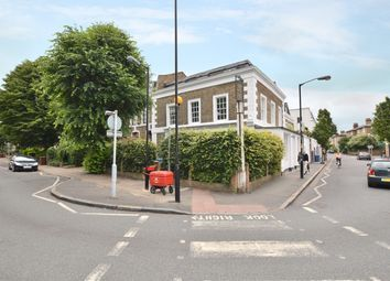 Thumbnail 2 bed flat to rent in Lyndhurst Way, London