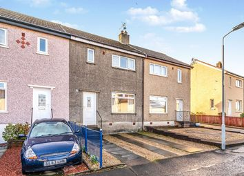 Thumbnail 2 bed terraced house for sale in Hawthorn Drive, Denny, Stirlingshire