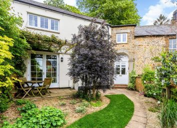Thumbnail 2 bed terraced house for sale in Main Street, Sibford Ferris, Banbury, Oxfordshire