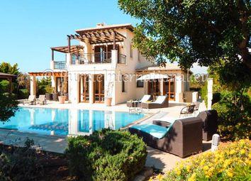 Thumbnail 4 bed villa for sale in 1 Aphrodite Avenue, Kouklia, Paphos 8509, Cyprus