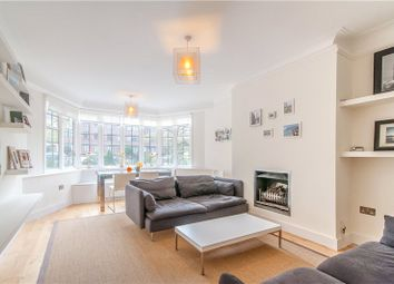 Thumbnail 3 bed flat to rent in Glenalmond House, Manor Fields, Putney, London