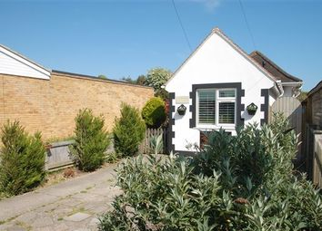 Thumbnail 2 bed bungalow for sale in Bracklesham Lane, Bracklesham Bay, Chichester