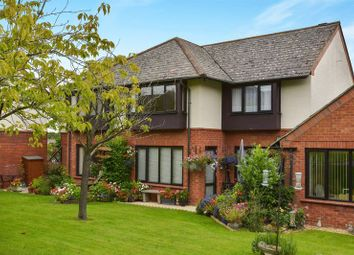 Thumbnail 2 bed property for sale in The Mount, Simpson, Milton Keynes