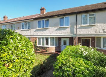 Thumbnail 3 bed terraced house for sale in London Road, Mitcham