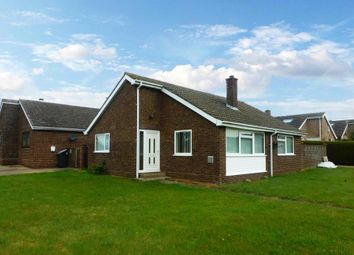 Thumbnail 3 bed bungalow to rent in Broom Road Close, Lakenheath, Brandon