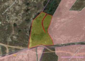 Thumbnail Land for sale in Deryneia, Famagusta, Cyprus