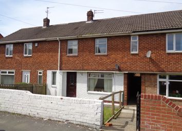 Thumbnail 1 bed terraced house for sale in Maple Avenue, Shildon