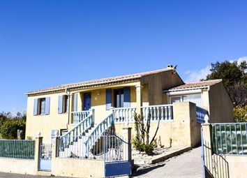 Thumbnail 4 bed villa for sale in Regusse, Var, France