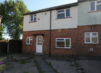 Thumbnail 2 bedroom end terrace house to rent in Old End Lane, Coseley, Bilston