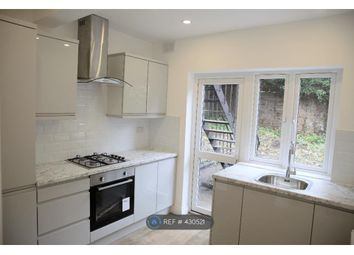 Thumbnail 1 bed flat to rent in Northview Crescent, London